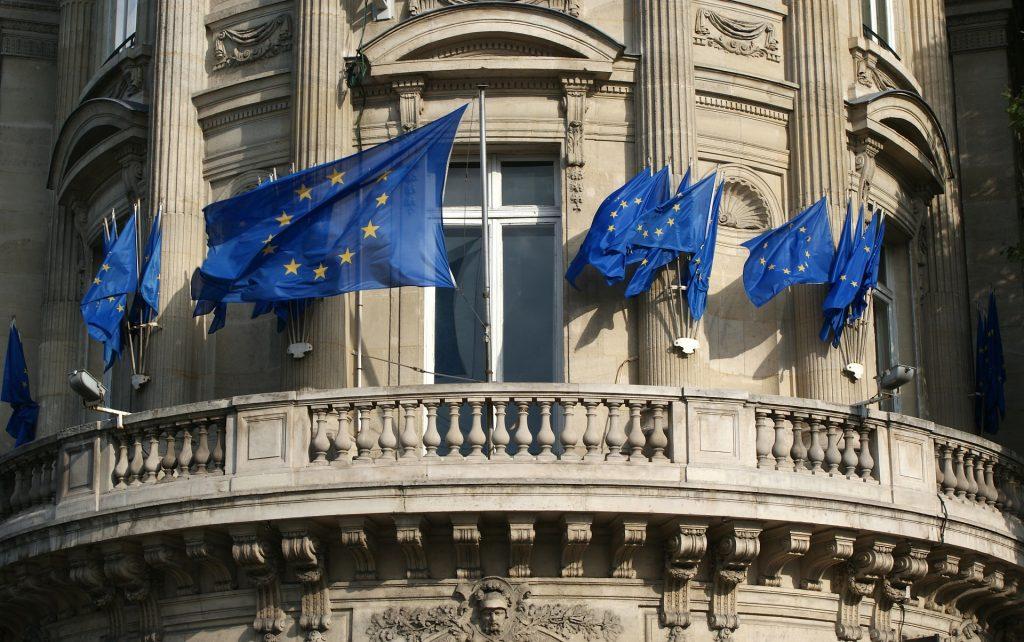 Новите правила на ЕС ьза капиталовите пазари