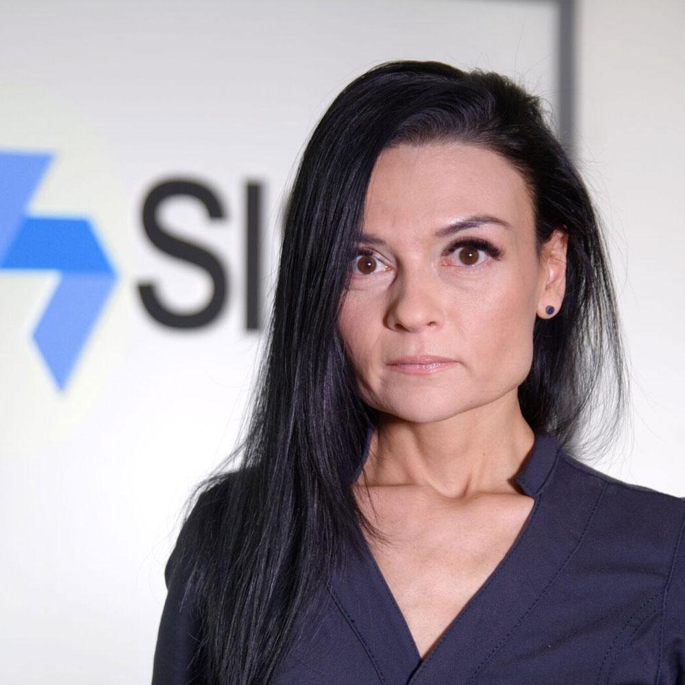 Eлена Спасова